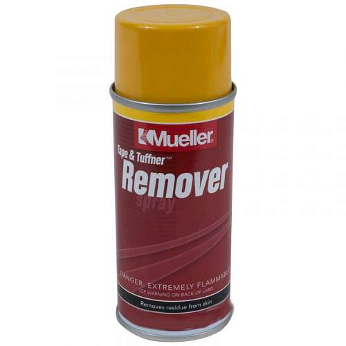 Mueller Tape and Tuffner Remover