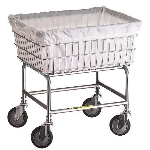 Sure-Check Laundry Cart Liners