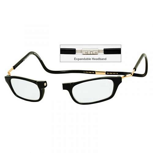 Clic Expandable Reader Glasses