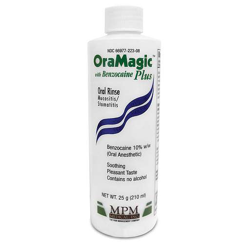 MPM OraMagic Plus